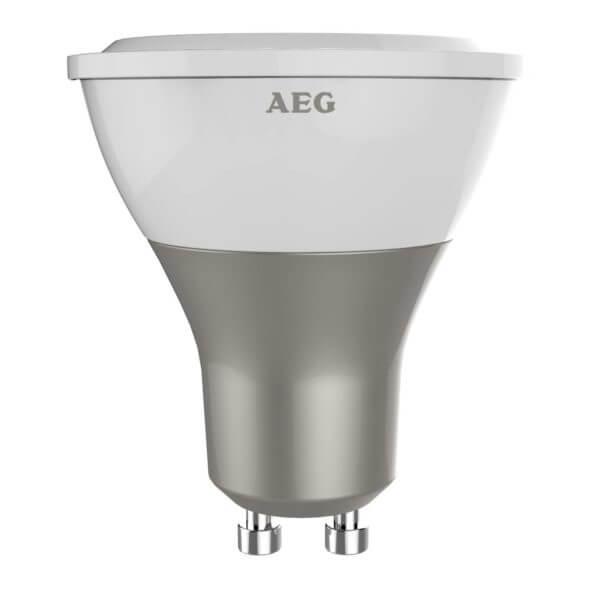 aeg spot led gu10 5 watt