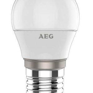 AEG LED P45 E27 Mat
