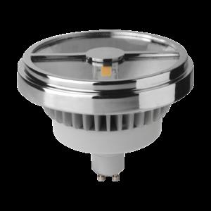 AEG LED SPOT AR111 GU10
